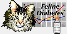 Feline Diabetes Message Board - FDMB